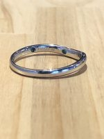 結婚指輪と誕生日