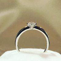 婚約指輪プロポーズ