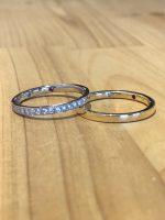 結婚指輪のリング素材